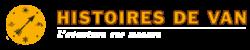 Aménagement de van Logo